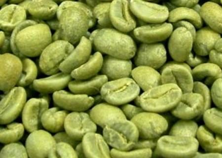 зеленый кофе питание